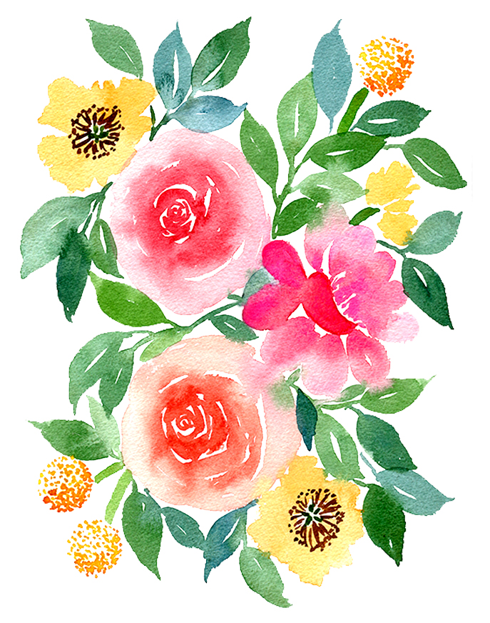 emily-wassell-skillshare-loose-florals