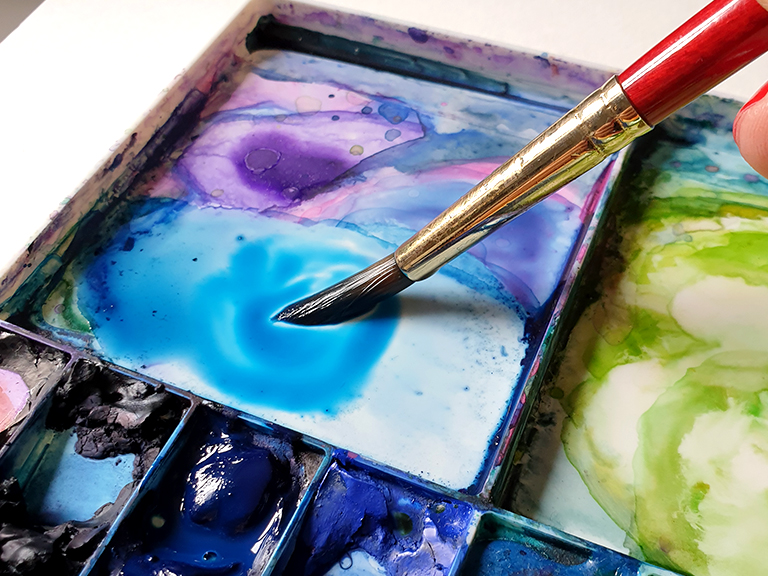 how-to-mix-watercolour-paint