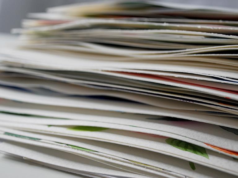 waterolor paper guide