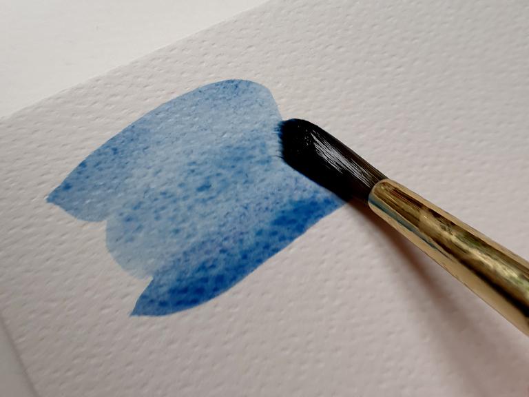watercolor paper guide